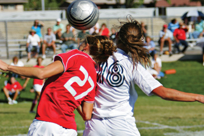 Concussions in the Youth Athlete