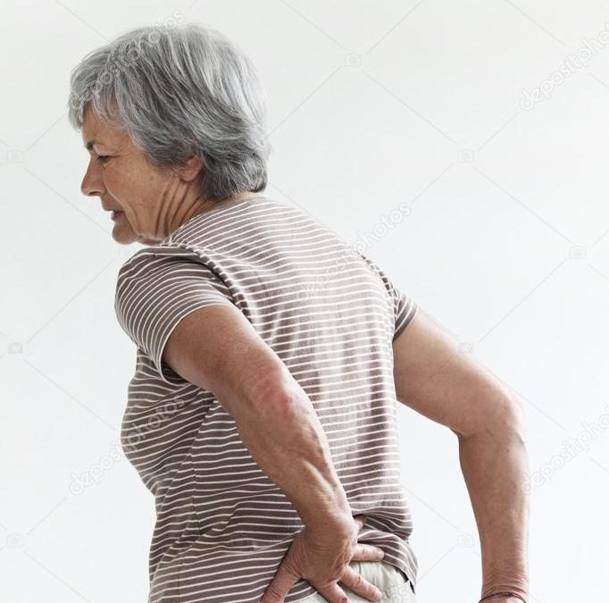 What Causes Low Back Pain and Sciatica in Older Adults?