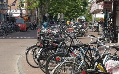 Biking Should Be How You Get Around