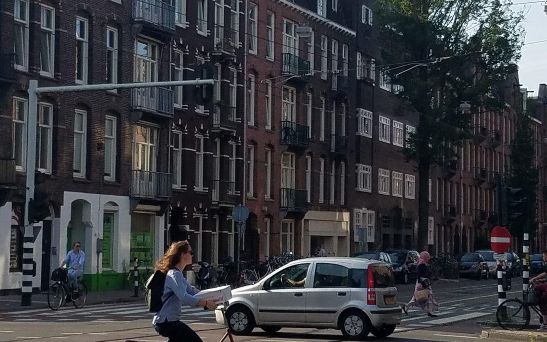 Bike Ettiquette, Road Safety