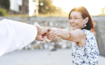 Healthy Living into your Senior Years