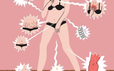 You Don't Know What You Don't Know About Your Postpartum Body